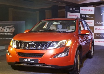 Sub 2.0-litre XUV500 SUV in Pipeline of M&M