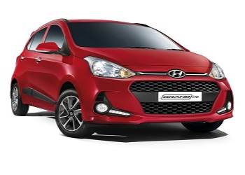 Hyundai Launches 2017 Grand i10, Priced Rs. 4.58 lakh