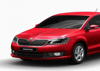 Skoda to upgrade Rapid with 1.2 litre TSI Petrol Engine