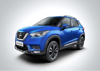 BS-VI Compliant Nissan Kicks Launched In India
