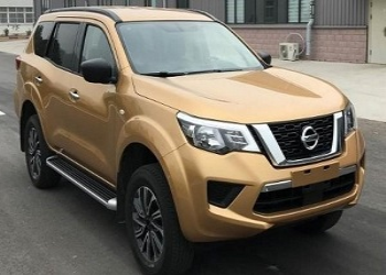 Nissan To Launch Terra SUV Against Toyota Fortuner