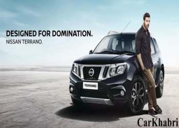 Nissan Gearing to Launch Terrano AMT in Indian Car Market
