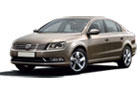 Eighth generation Volkswagen Passat on cards of company