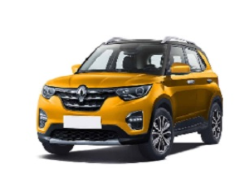 Renault Kiger: The New Compact SUV To Debut In The Indian Auto Expo