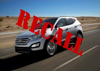 Is Your Hyundai EV Included in the List of Recalled Vehicles?
