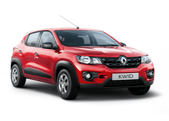 50,000 Units of Kwid recalled by Renault