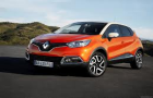 Renault Captur all set to steal the show with 27.77 kmpl ahead of Ecosport launch