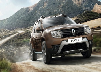 Renault sales rise 10-fold, thanks to Duster, Scala