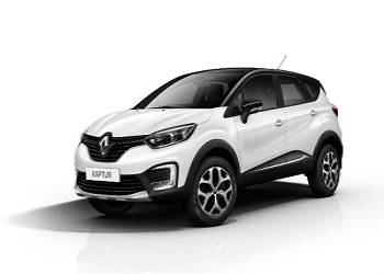 Renault Launches Compact SUV Captur In India, Priced Rs. 9.99 Lakh
