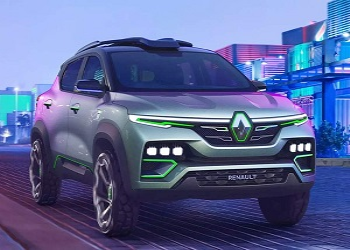 Renault Launches Kiger With The Starting Price Of Rs. 5.45 Lakh