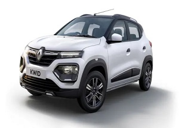 Renault Upgrades Kwid With Additional Features