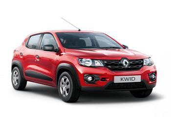 More than 1.5 lakh bookings garnered by Renault Kwid