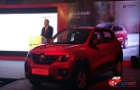 Renault KWID Launched, Priced at Rs. 2.56 Lakh