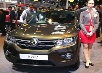 Upgraded Renault Kwid with 1.0 litre engine landing this month