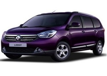 Renault Lodgy to Soon Get new variant & AMT