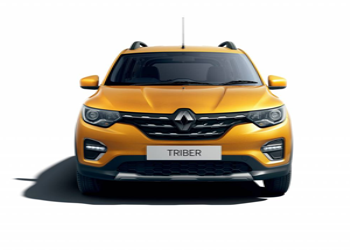 Renault Triber Offered With The Starting Price Of Rs. 4.95 Lakh