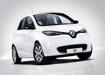 Renault-Nissan Collaborates With Dongfeng To Develop Electric Cars