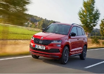 Skoda Confirms The Launch Of Karoq In April 2020
