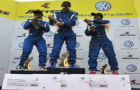 Volkswagen Polo R Cup racer A Sandeep Kumar to represent India for Scirocco R-Cup