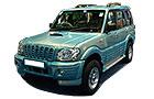 New Mahindra Scorpio launched at Rs 7.21 lakhs tag