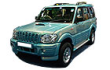 New Mahindra Scorpio Ex launched in India