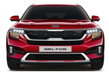 Kia Commences The Bookings Of Seltos @ Payment Of Rs. 25K