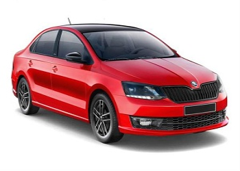 Skoda Confirms The Launch Of CNG Rapid This Year
