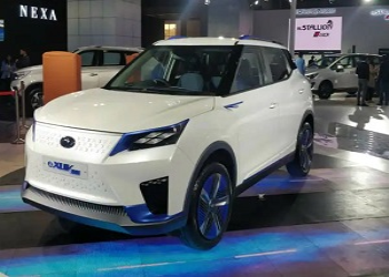 SsangYong To Acquire Technology From Mahindra For EVs