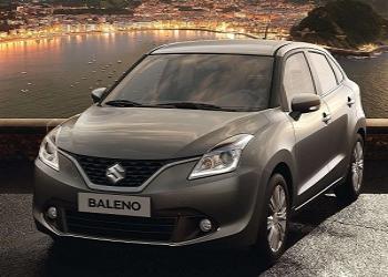 MSIL Baleno making its way to Nepal and New Zealand