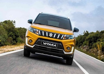 Suzuki Readying To Launch Upgraded Wagon-R And Vitara In Native Market