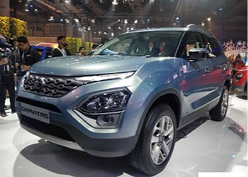 Tata Motors Readying To Dominate The SUV Segment In Next Few Years