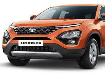 Online Configurator To Facilitate The Buyers Of Tata Harrier