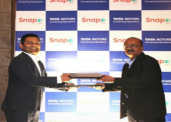 TATA Motors - Once Again the Indian Heart Winner