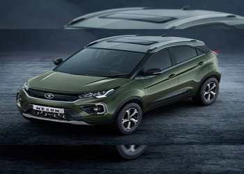 Tata Motors Offer Nexon EV @ Monthly Subscription Of Rs. 41,000