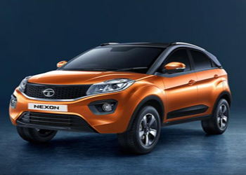 Tata Nexon Family Blessed With New XT+ Variant