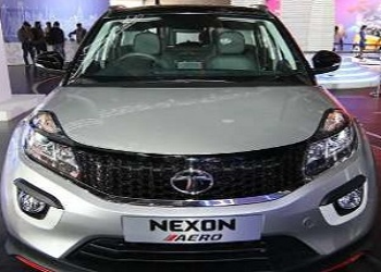 Tata Introduces One More Variant XMA AMT In Nexon Line-up