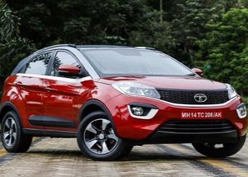 Tata Nexon Scores 4 Stars In NCAP Ratings