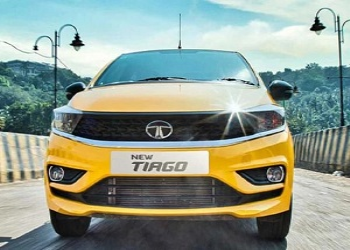 Good News: Tata Tiago Crossed 2 Lakh Sales