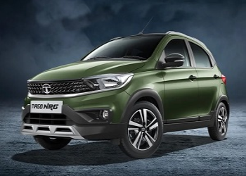 The Updated Tata Tiago NRG Ready For Launch On August 4, 2021