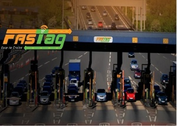 What Is FASTag Service At Toll Plaza, Is It Mandatory For You?