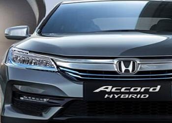 Honda Accord 2019: Old vs New