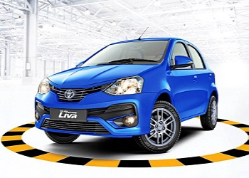 Toyota Etios And Etios Liva Will Not Be Seen On Indian Roads From 2020