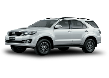 2016 Toyota Fortuner rendered at GIIAS 2016