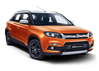 Drizzle Of Discounts Offered By Maruti Suzuki India Limited