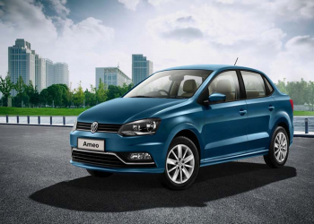 Volkswagen to offer Ameo with option of two engines