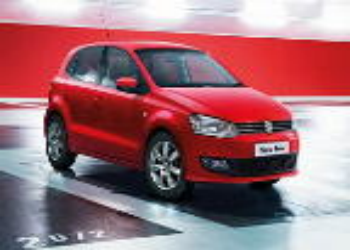Volkswagen Polo facelift on cards of German car maker