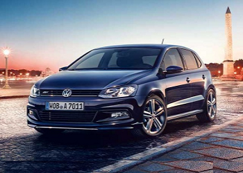 Volkswagen to bet on Polo Allstar During Festive Season