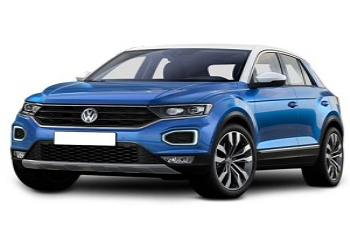 Volkswagon to launch T-Roc SUV and T-Cross by end of 2019 and 2021