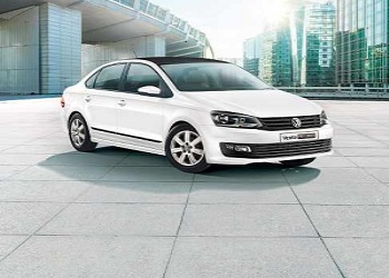 Volkswagen Launches Preferred Edition of Vento
