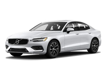 Volvo S60 2021 Launched With An Introductory Price Of Rs. 45.90 Lakh